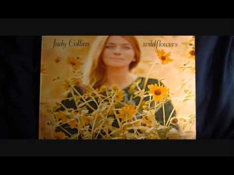Judy Collins ~ Wildflowers, HQ LP EKS74012