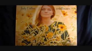 Judy Collins ~ Wildflowers, HQ LP [EKS-74012]