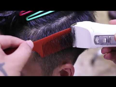Codos T9 Professional Cordless Hair Clipper exclusively by HAIRCARE2U.my