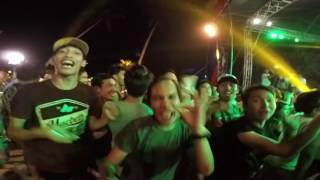 Repeat youtube video Franco - BETTER DAYS - SarBay Fest 2016