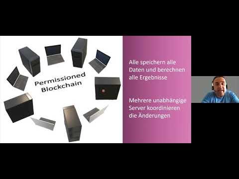 Blockchain für Einsteiger: Einführung & Einsatzmöglichkeiten