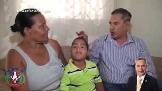 Rafael Abel Diputado Caso: Alejandro Tejeda Ramos San fernando de Montecristi
