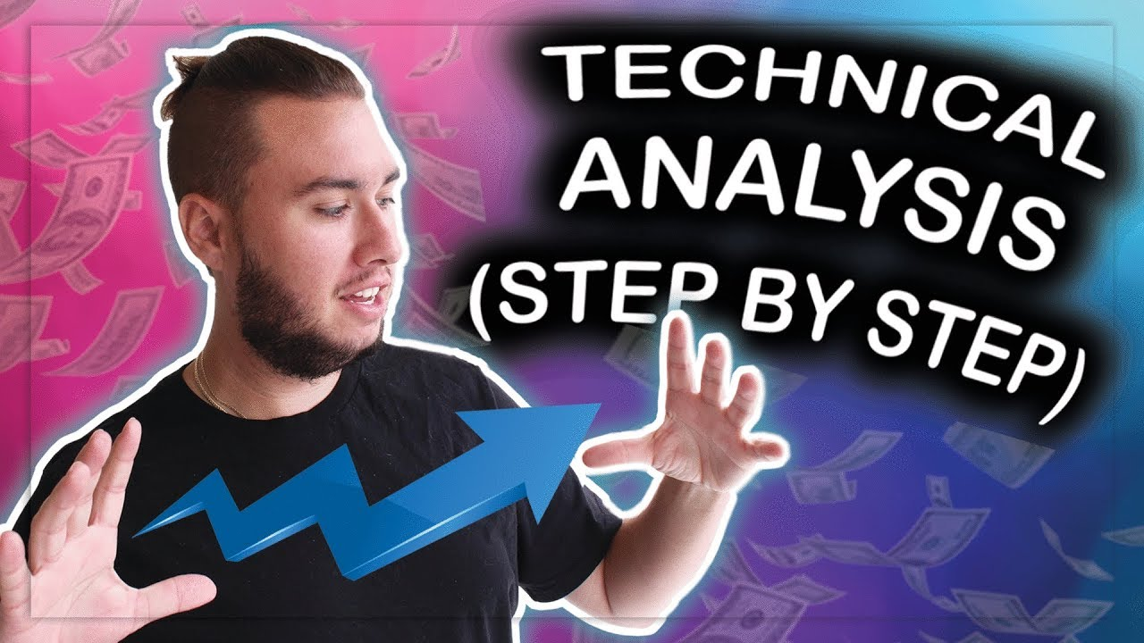 Step by step technical analysis cryptocurrency