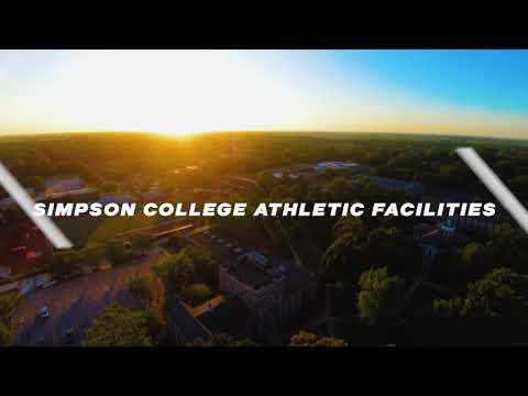 Simpson College Athletic Facilities