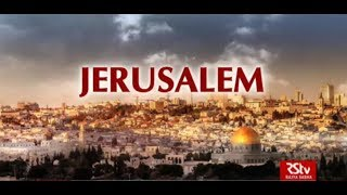 In Depth - Jerusalem