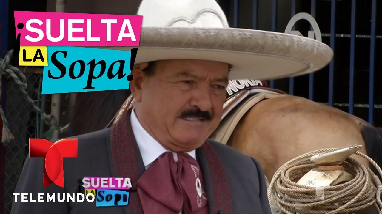 El dueño del Pico Rivera habla de secretos de algunos artistas | Suelta La Sopa | Entretenimiento