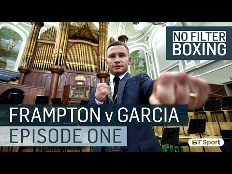 "Frampton: ""I want to fight Leo Santa Cruz more than anyone""  
