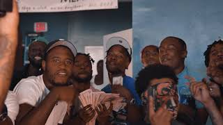 Noon Dinero ft. Bankroll Hump & Spitta7 - Head Bust (Official Music Video)