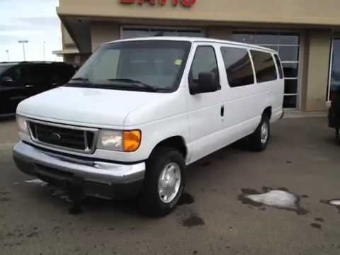 Used Passenger Van For Sale In Lethbridge