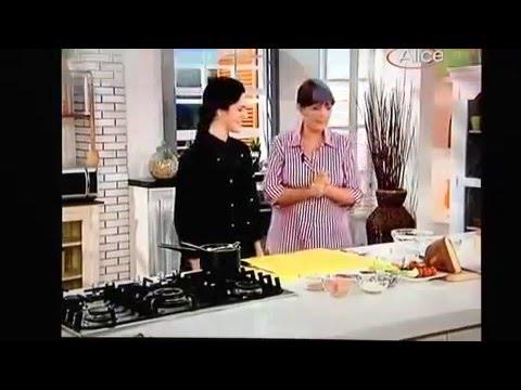 Dolci Da Credenza Su Alice Tv : Ciambella kinder paradiso per fare in casa la famosa merenda