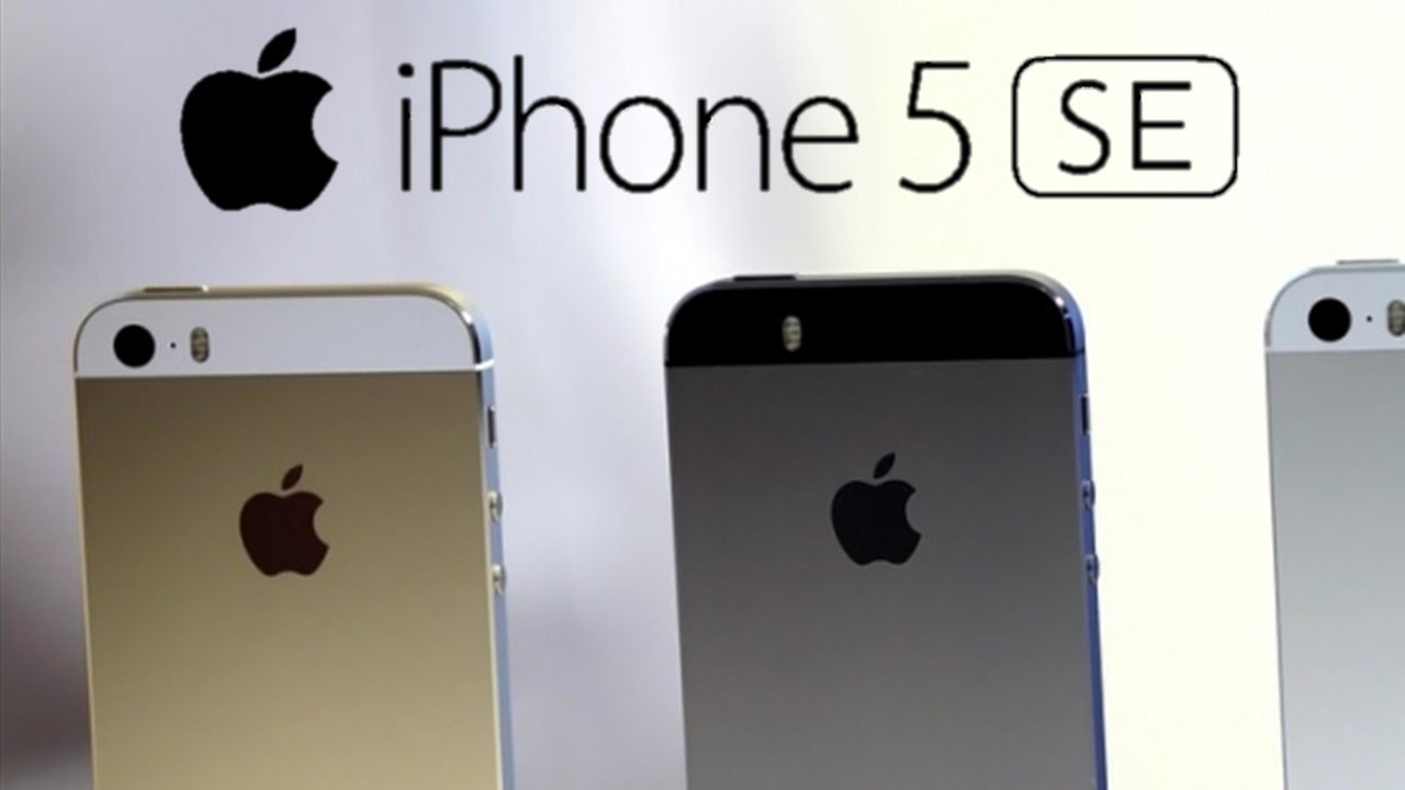 apple iphone 5se rumor roundup 2016 youtube. Black Bedroom Furniture Sets. Home Design Ideas