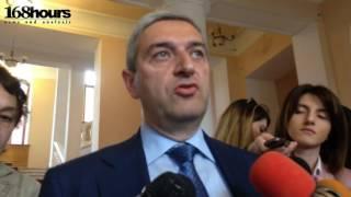 Վահան Մարտիրոսյանը՝ ճանապարհների որակի մասին