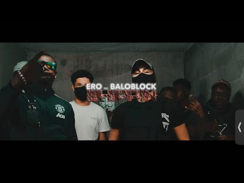 Ero feat. Baloblock- WHIPPIN
