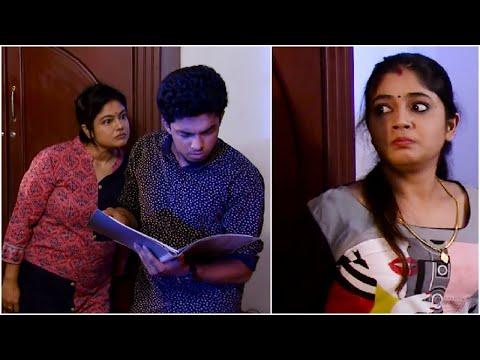 Thatteem Mutteem l EPI - 99 New problems in Meenakshi's life | Mazhavil Manorama