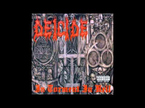 Deicide - Vengeance Will Be Mine