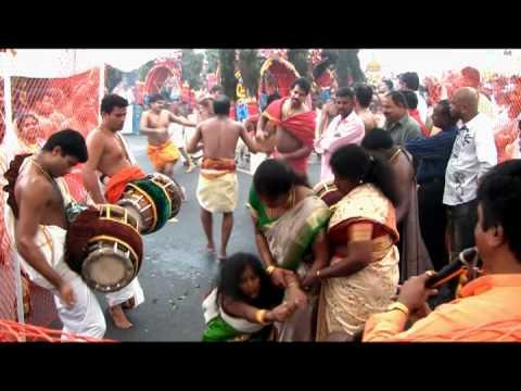 Montreal West island murugan temple Sri lankan tamil canada