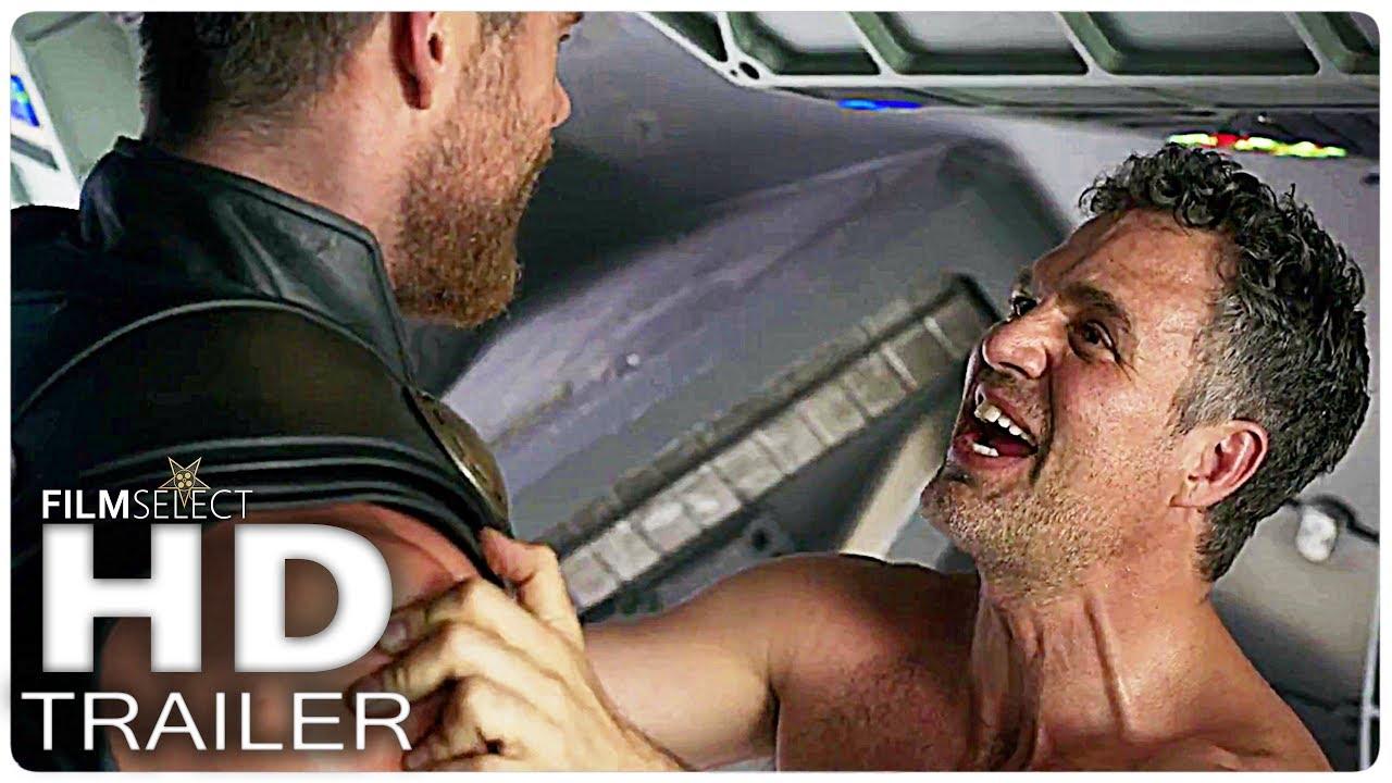 Thor Ragnarok Trailer Deutsch