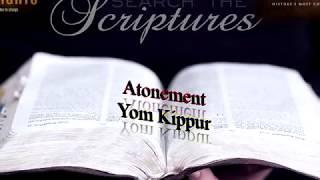 When is Yom Kippur Revealed in the Heavens?