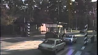 CFS RADIO TV CFB BADEN 1991