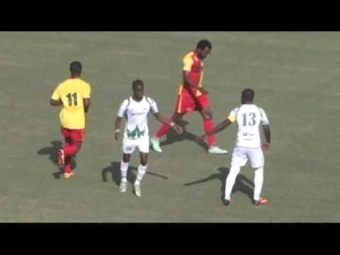 WCONNECTION FC vs MA PAU STARS 05022017