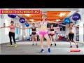 Senam Aerobic Zumba Gerakan Membentuk Tubuh Langsing Ideal For women class