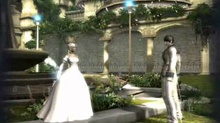 my wedding in aion