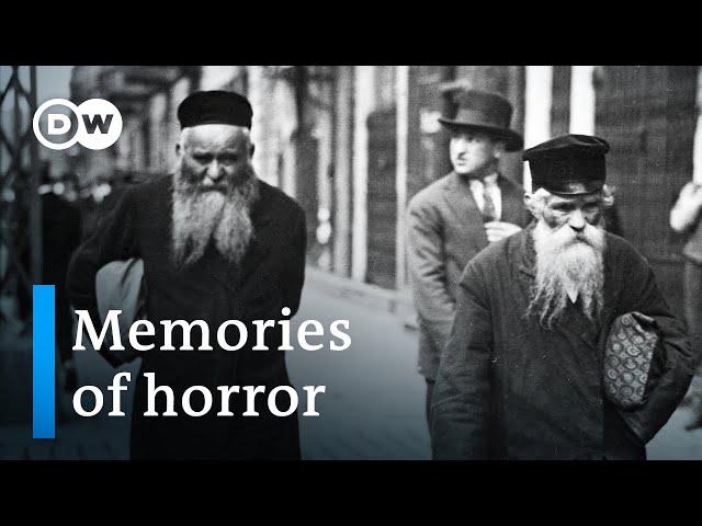 The Warsaw Ghetto   DW Documentary