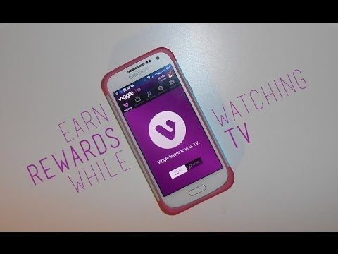 How To Earn Rewards By Watching TV [Live Demo Of Viggle]