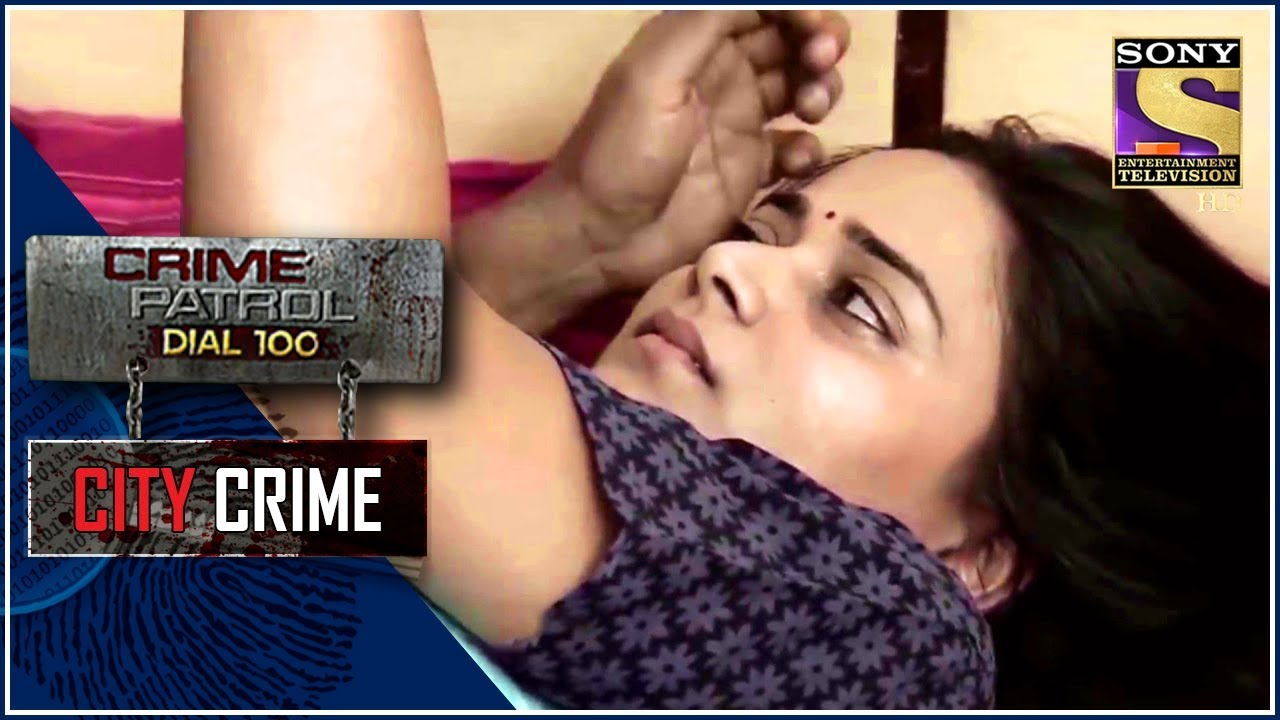 City Crime | Crime Patrol | औंध केस | Pune
