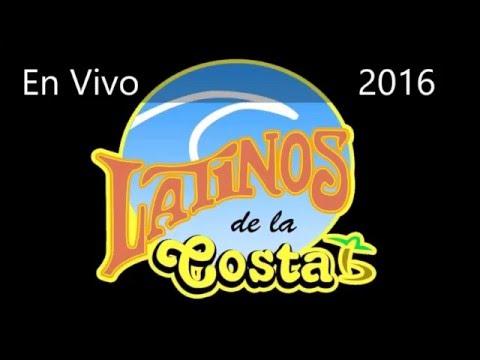 Popurri Campeche Show - Latinos de la Costa (Audio - En Vivo 2016)