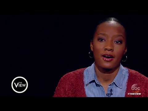 'View' Staff On What MLK Day Means To Them | The View
