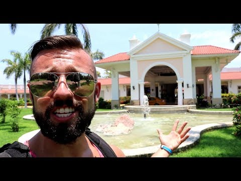 Memories Varadero Cuba Beach Resort - FULL CUBA REVIEW 2018