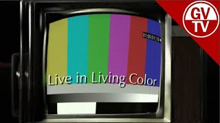 Live In Living Color | Dark Reflective Surfaces Season 2