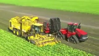 Amazing Agriculture technology  Heavy Equipment Technology