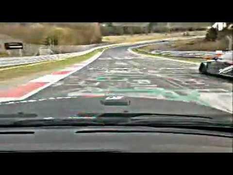 Nürburgring Nordschleife mit www.VOGEL-MOTORSPORT.com