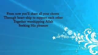 Download Mp3 Maher Zain - Baraka Allahu Lakuma