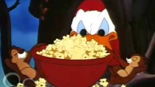 HINDI DONALD DUCK OLD COLLECTION EP - CORN CHIPS