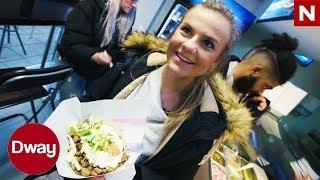 #Dway | Oslos beste kebab - Episode 6: Smak! Fastfood | TVNorge