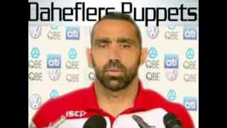 Video 2013 adam goodes Exclusive interview goodes hits back after being racially vilified download MP3, 3GP, MP4, WEBM, AVI, FLV April 2018