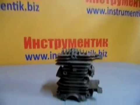Маслонасос для Oleo-Mac 937, 941C, 941CX, GS 370 - YouTube