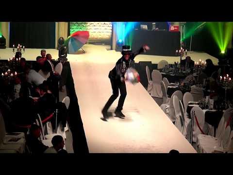 FREVO(Baile Latino Show)