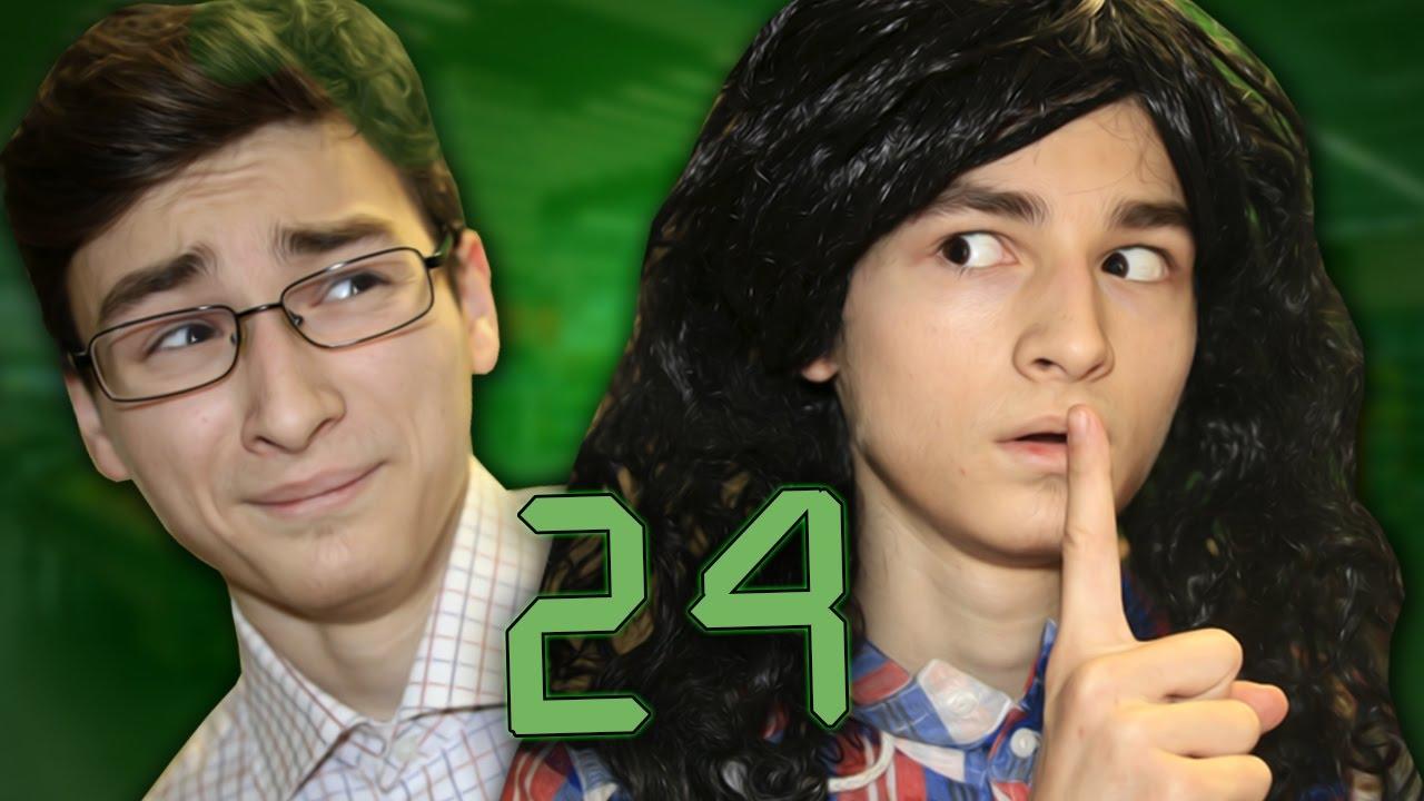 24 ЧАСА ЧЕЛЛЕНДЖ - ТРЕЙЛЕР