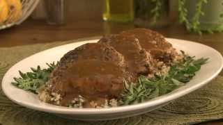 Slow Cooker Recipes - How To Make Slow Cooker Pork Chops