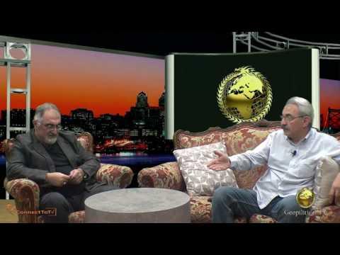 Geopolitical TV | Armen Movsisyan & Abraham Qeryan