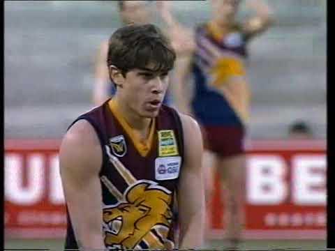 WAFL 1998 1st Semi Final Subiaco V East Perth