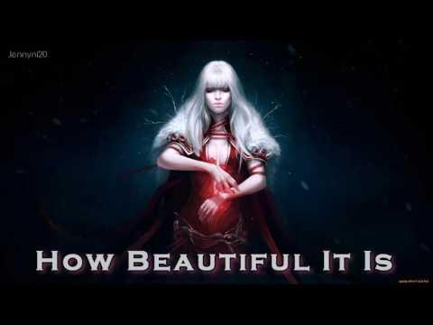 EPIC POP | ''How Beautiful It Is'' by Must Save Jane! [Martha Bean & Juggernaut Kid]