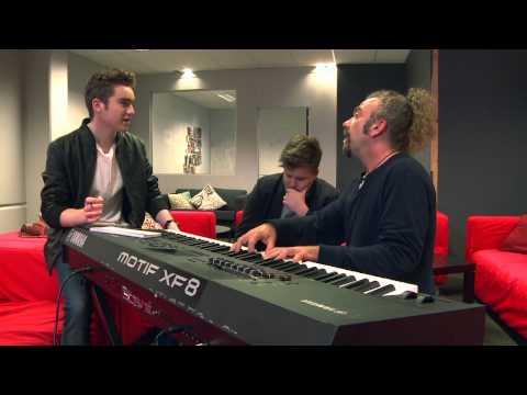 Team Seal's One Hot Minute: The Voice Australia Season 2