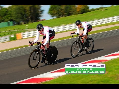 Planet X - Circuit Days / 100 Mile Cycling Challenge
