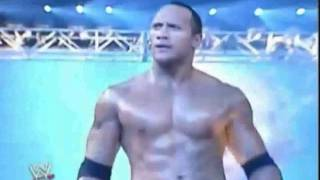 The Rock Tribute