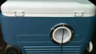 Ice Chest Stereo Ver.1, Kaskade I Remember